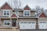New Homes in Minnesota MN - Kyla Crossing  by Brandl Anderson Homes