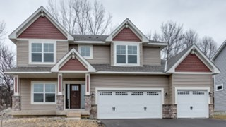 New Homes in Minnesota MN - Kyla Crossing  by Brandl Anderson Homes