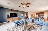 New Homes in Laughlin Nevada NV - Bilbray Ranch Crossings by D.R. Horton