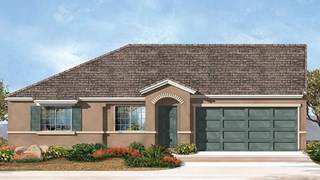 New Homes in Nevada NV - Bilbray Ranch Square by D.R. Horton