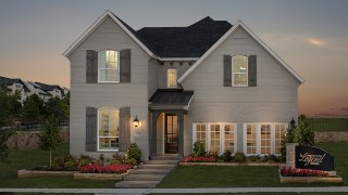 New Homes in - Austin Hills by American Legend Homes