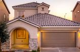 New Homes in Las Vegas Nevada NV - Ascher Creek by D.R. Horton