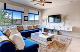 New Homes in Las Vegas Nevada NV - Coral Bay by D.R. Horton