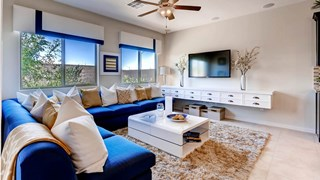 New Homes in Nevada NV - Coral Bay by D.R. Horton