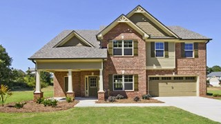 New Homes in Georgia GA - Castleberry Hills by Richardson Housing Group