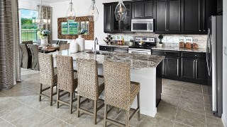 New Homes in Florida FL - Legacy Park  by Park Square Homes