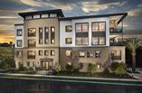 New Homes in Los Angeles California CA - Mason at Playa Vista by Brookfield Residential