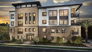New Homes in California CA - Mason at Playa Vista by Brookfield Residential