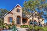 New Homes in Austin Texas TX - CalAtlantic Homes 60's at Rancho Sienna by Newland Communities