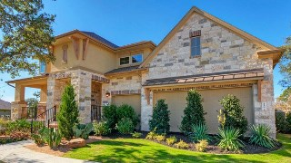 New Homes in Texas TX - CalAtlantic Homes 70's at Rancho Sienna by Newland Communities