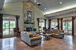 New Homes in San Antonio Texas TX - Alamo RanchAustin Grant by Pulte Homes