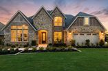New Homes in San Antonio Texas TX - The Heights at Indian Springs by Pulte Homes