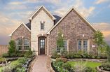 New Homes in Texas TX - Jordan Ranch by Plantation Homes