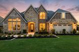 New Homes in Austin Texas TX - Heritage Oaks at Pearson Place by Pulte Homes