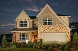 New Homes in San Antonio Texas TX - Kensington Ranch Estates by Pulte Homes
