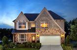 New Homes in San Antonio Texas TX - Lantana Oaks by Pulte Homes