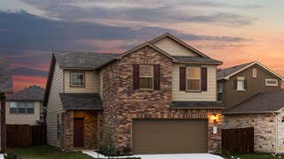 New Homes in - Lynnbrook by Pulte Homes