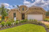 New Homes in Austin Texas TX - Paloma Lake by Pulte Homes