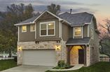 New Homes in Austin Texas TX - Parmer Crossing by Pulte Homes