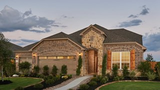 New Homes in Texas TX - Ridgemont by Pulte Homes