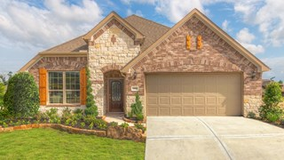 New Homes in San Antonio Texas TX - Ridgemont by Pulte
