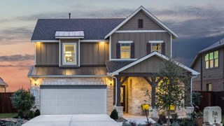 New Homes in Texas TX - Santa Rita Ranch by Pulte Homes