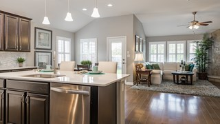 New Homes in Texas TX - Siena by Pulte Homes