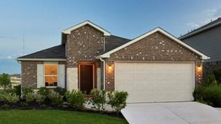 New Homes in - Alamo Ranch - Travis Ridge by Centex Homes