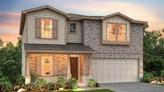 New Homes in Texas TX - Champions Park by Centex Homes