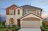 New Homes in Texas TX - Enclave at Hanover Cove by Centex Homes