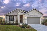 New Homes in Texas TX - Horizon Pointe by Centex Homes