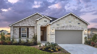 New Homes in Texas TX - Horizon Pointe by Centex Homes
