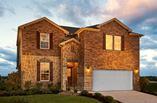 New Homes in Texas TX - Scheel Farms by Centex Homes