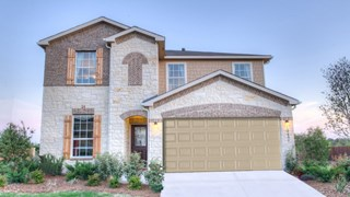 New Homes in Texas TX - Sunfield by Centex Homes