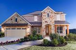 New Homes in Central Texas TX - Tuscany Meadows by Centex Homes