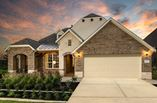 New Homes in Central Texas TX - White Rock Estates by Centex Homes