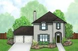 New Homes in Dallas Texas TX - Parks of Aledo  by Clarity Homes