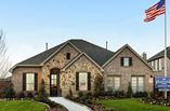 New Homes in Dallas Texas TX - Creekwood in Saginaw 66' Homesites by Plantation Homes