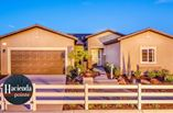 New Homes in Riverside California CA - Hacienda Pointe by D.R. Horton