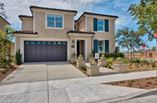 New Homes in Riverside California CA - Nectar at Spencer's Crossing by Brookfield Residential
