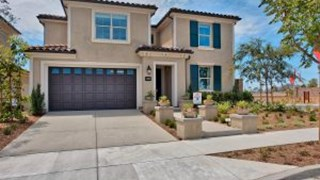 New Homes in California CA - Nectar at Spencer's Crossing by Brookfield Residential