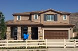 New Homes in Riverside California CA - Monarch at The Quarry by D.R. Horton
