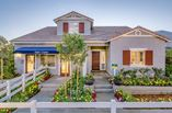 New Homes in Riverside California CA - Horizon Pointe at The Quarry by D.R. Horton