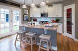 New Homes in Charlotte North Carolina NC - Sonoma by Shea Homes