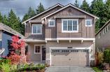 New Homes in Seattle Washington WA - Ridgewood Lane by D.R. Horton