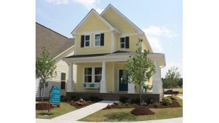 New Homes in North Carolina NC - Fresh Paint By Garman  at Briar Chapel by Newland Communities