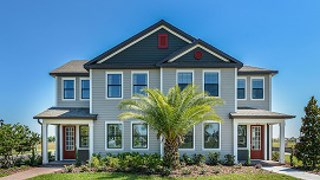 New Homes in Florida FL - CalAtlantic Homes at FishHawk Ranch by Newland Communities