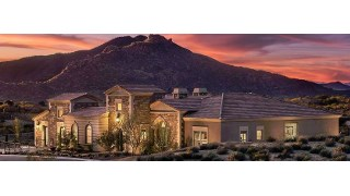 New Homes in Arizona AZ - Sierra Highlands by Rosewood Homes