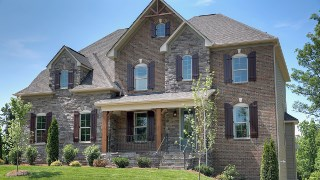 New Homes in North Carolina NC - Kensington Forest by Niblock Homes
