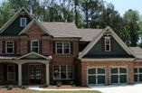 New Homes in Atlanta Georgia GA - Edgeboro Park  by Stonecrest Homes